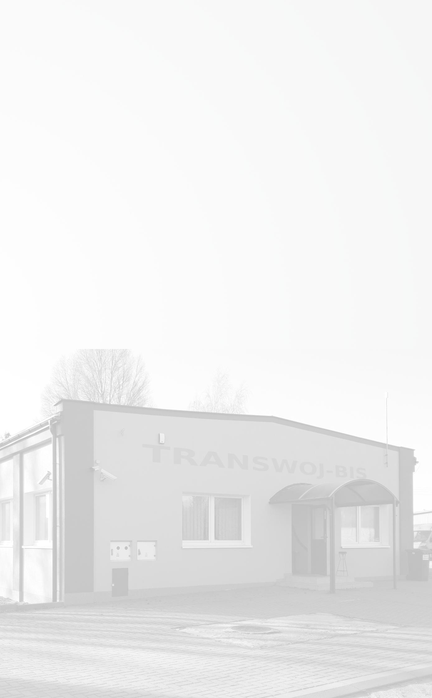 Generalny Wykonawca inwestycji budowlanych - TRANSWOJ-BIS