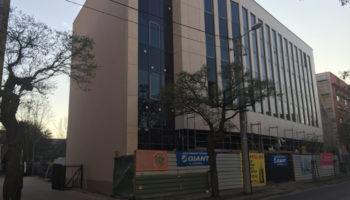Budowa budynku usługowego w Częstochowie jako Generalny Wykonawca #01 » Prace realizowane przez TRANSWOJ-BIS Sp. z o.o. » TRANSWOJ-BIS » Usługi budowlane - Generalny Wykonawca Inwestycji - Wynajem zwyżek Częstochowa - Budowa domów