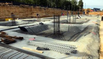 Budowa, jako Generalny Wykonawca, bloku w Częstochowie - Parkland #02 » Prace realizowane przez TRANSWOJ-BIS Sp. z o.o. » TRANSWOJ-BIS » Usługi budowlane - Generalny Wykonawca Inwestycji - Wynajem zwyżek Częstochowa - Budowa domów