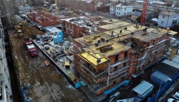 Budowa, jako Generalny Wykonawca, bloków w Częstochowie - Cognor #02 » Prace realizowane przez TRANSWOJ-BIS Sp. z o.o. » TRANSWOJ-BIS » Usługi budowlane - Generalny Wykonawca Inwestycji - Wynajem zwyżek Częstochowa - Budowa domów